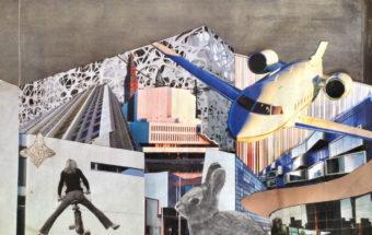 collage : wanderlust