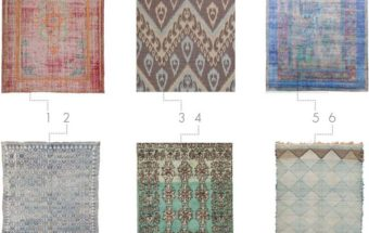 accent rug love