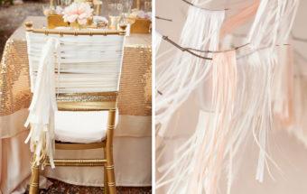 wedding : details