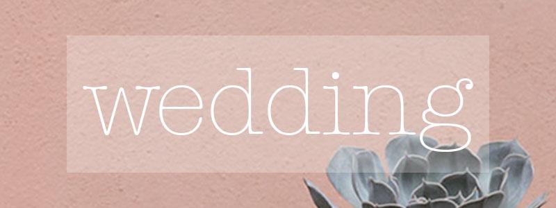 wedding-type