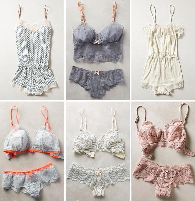 eberjay lingerie boudoir style