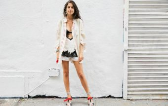 leandra medine : man repeller
