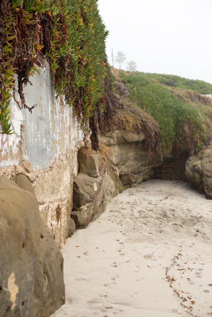 WIndansea Beach in La Jolla, San Diego | CA