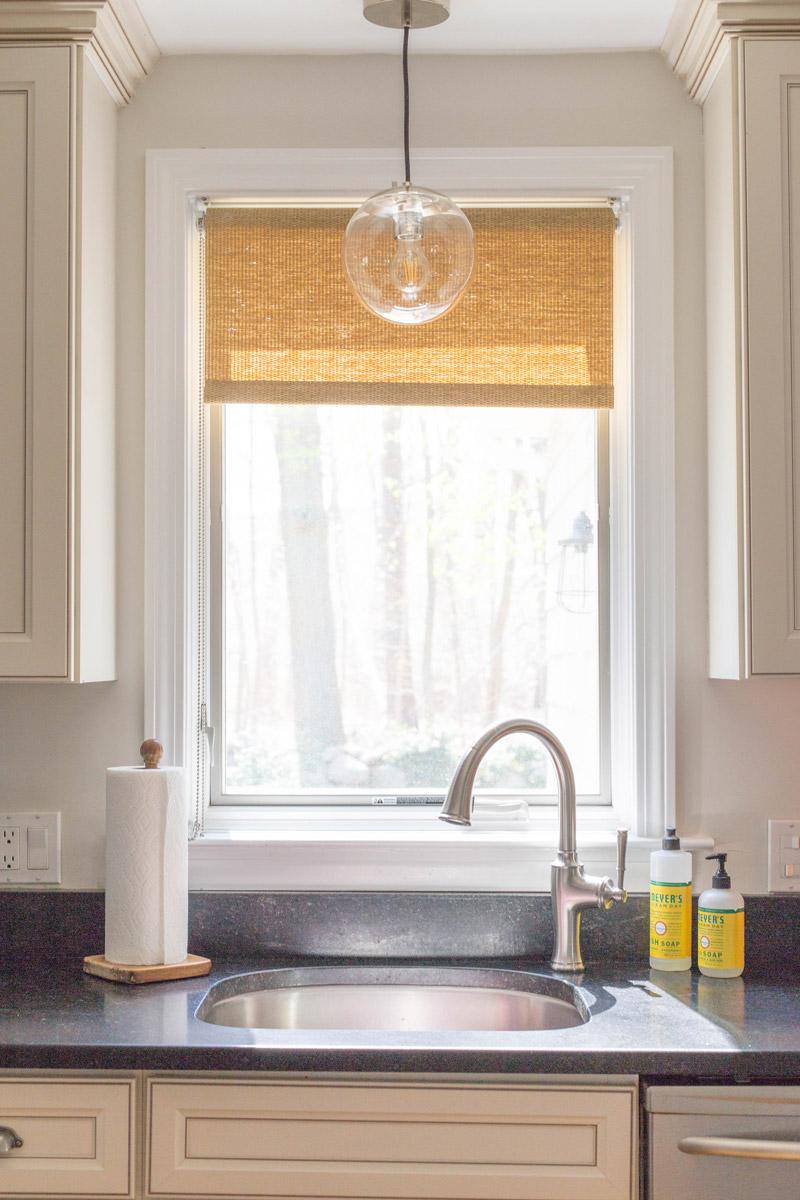 east coast craftsman kitchen sink