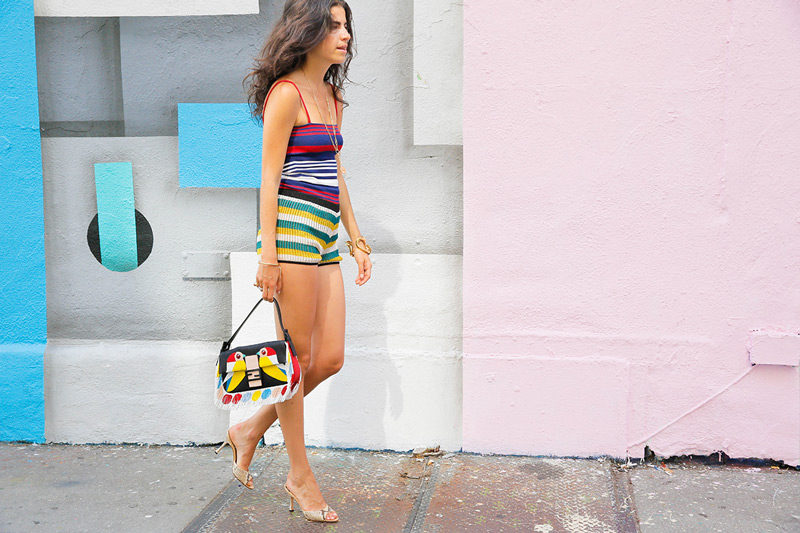 leandra medine // man repeller