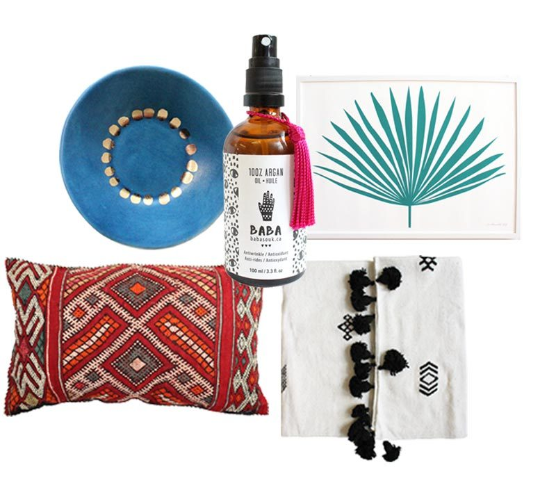 baba souk gift idea favorites